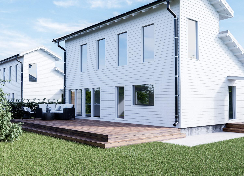 Movable Modular House #30 Bitcoin