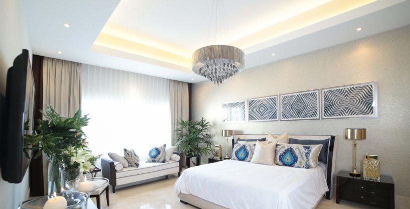 luxury apartment in Piantini Santo Domingo, Dominican Republic 64 BTC