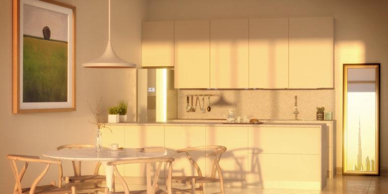 Aston Kitchen