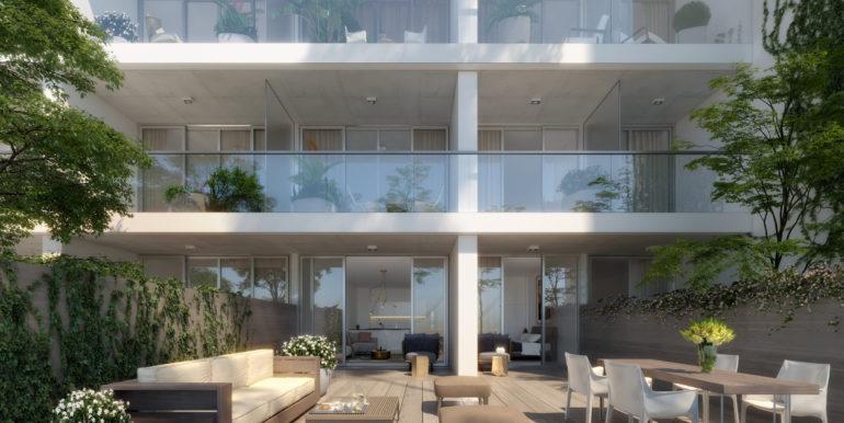 Aston Terrace