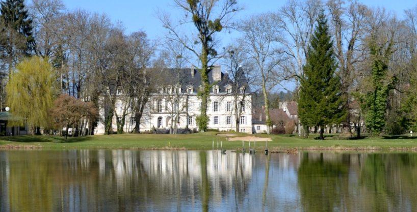 SPECIAL OFFER! – Chateau Arc en Barrois – 312