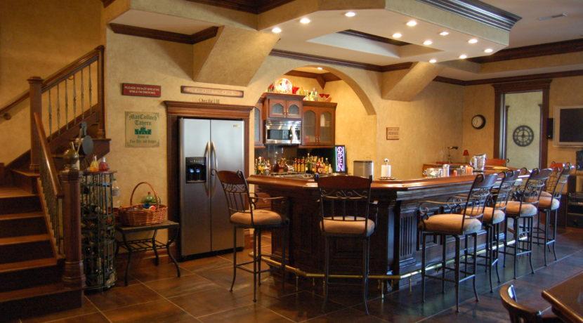 Ground Floor Bar View 2