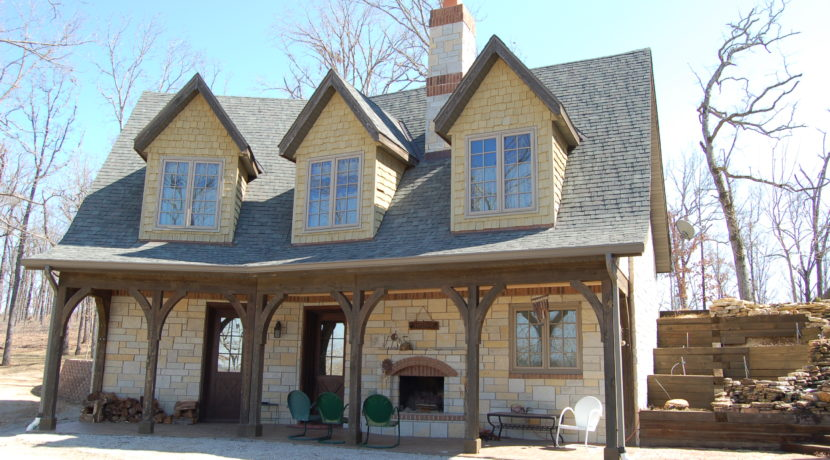 Guset house