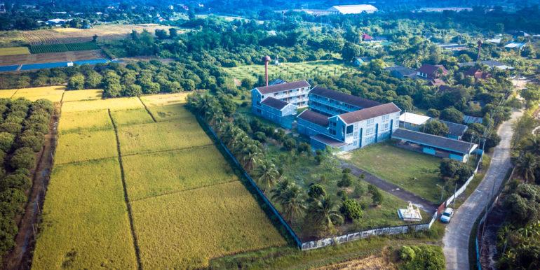 Hang Dong Land