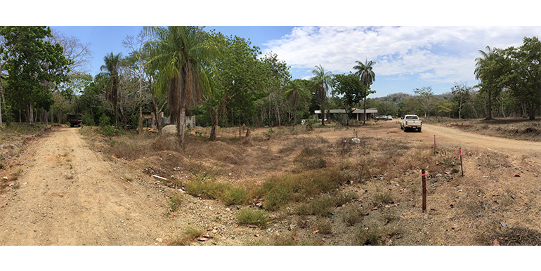 Pacific Blue - 15 corner lot for BTC Realestate