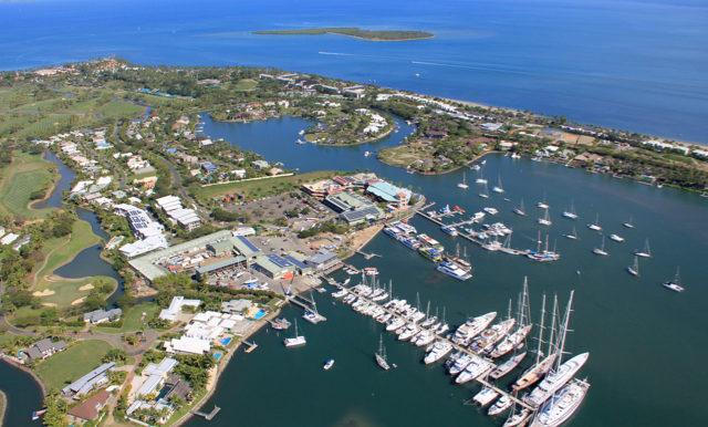 Port-Denarau-Marina