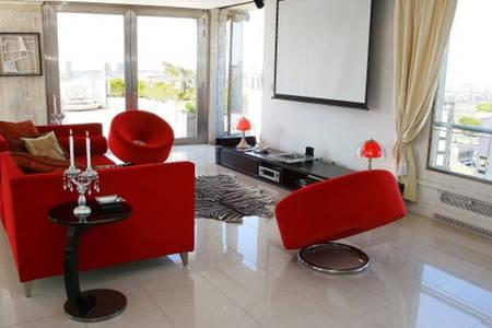 Reception Area 5