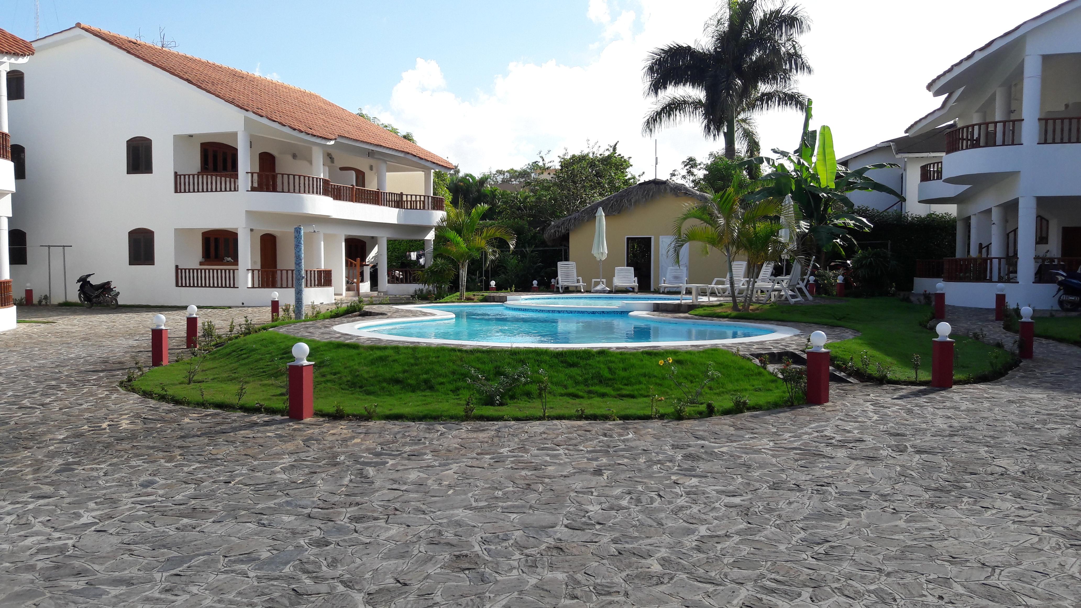 Dominican Republic new apartments