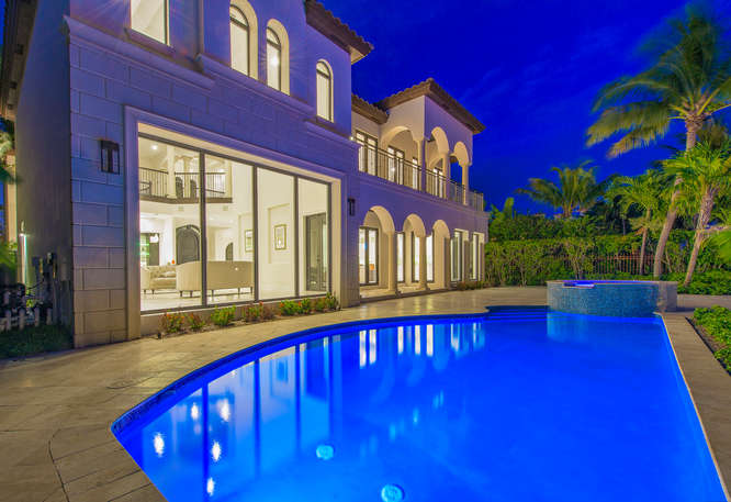 www.2624seaisland.com New Waterfront Estate – Fort Lauderdale, FL