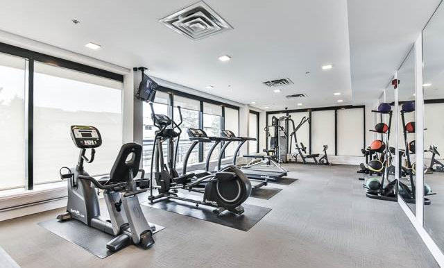 3170 Erin Mills- Gym