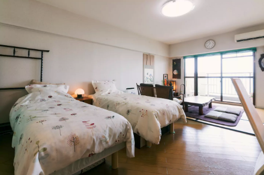 japan apartment for sale 16