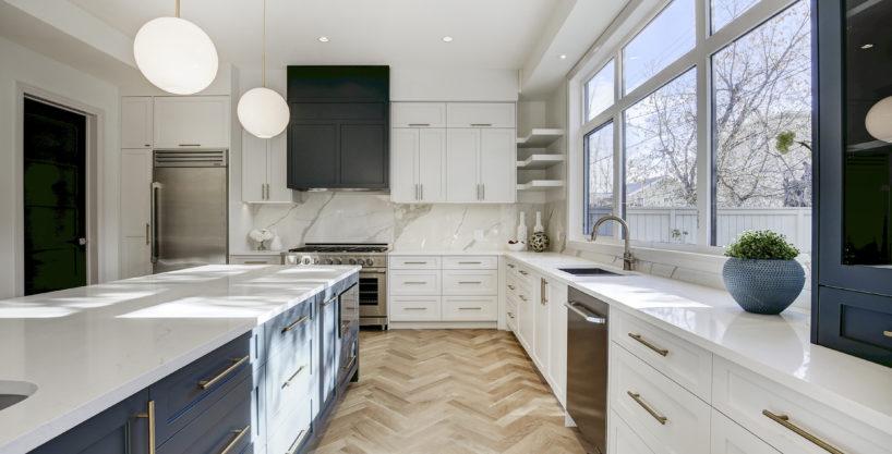 Luxury Downtown Views – 511 Salem Avenue