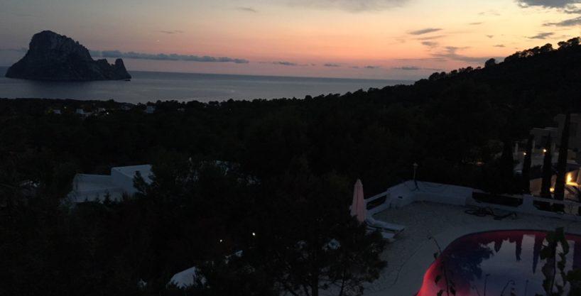 Ibiza Crypto Paradise