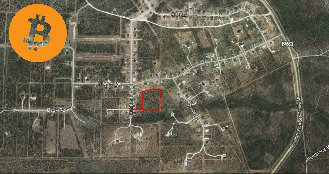 West Texas 6.3 Acres in new subdivision outside of San Angelo, TX. 10 minute drive from Walmart, HEB, Lowes Home Improvement, Sams Club, Chik-Fil-A, and more…
