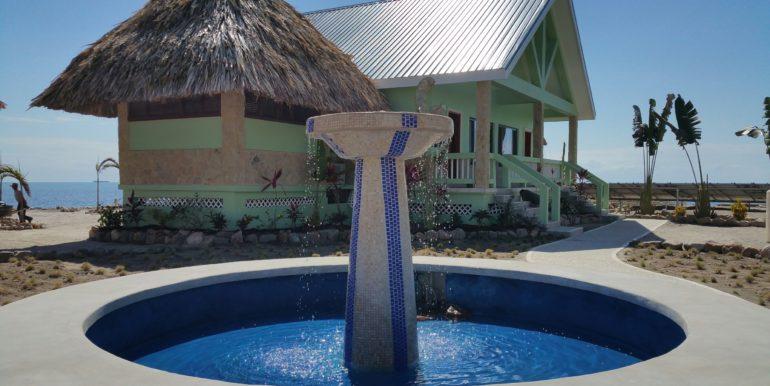 33 Fountain