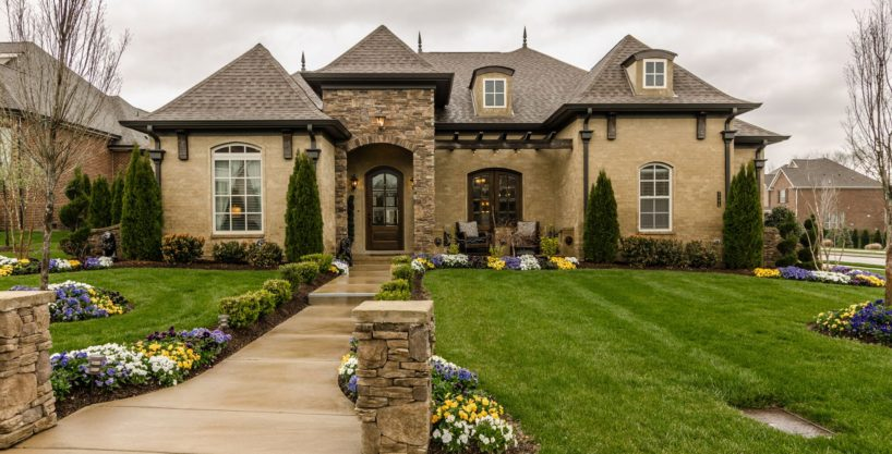 Luxury Living Near Nashville TN!