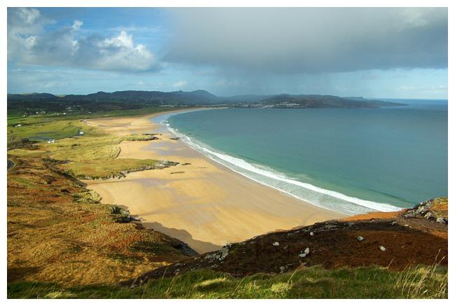 IRELAND ,DEVELOPMENT LAND