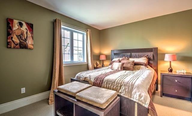 Chambre à coucher - Bedroom (2)