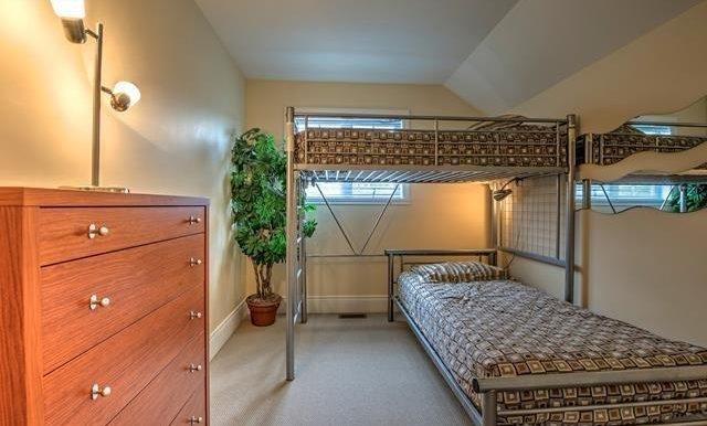 Chambre à coucher - Bedroom (3)