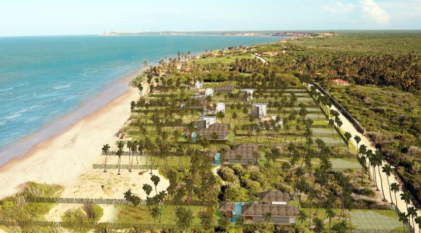 Reserva da Praia - Phase One 12