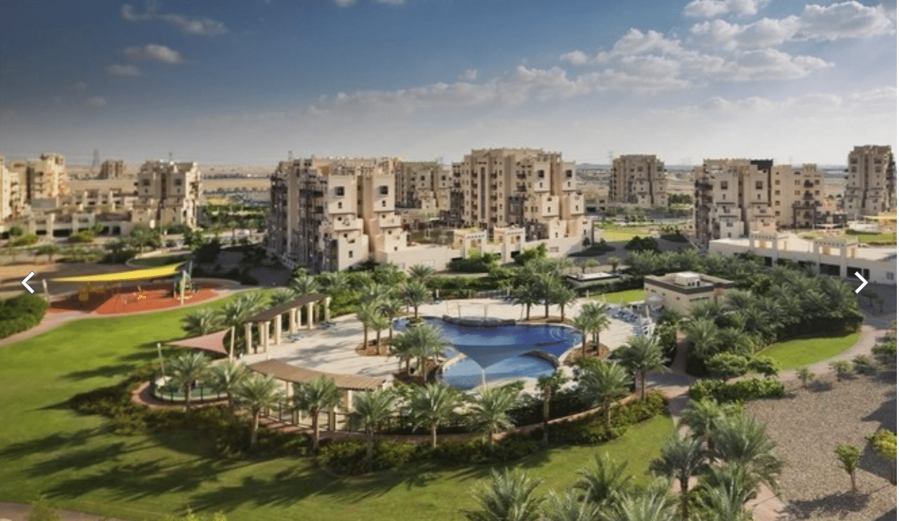 1 Bedroom apartment in Remraam Community , Dubai