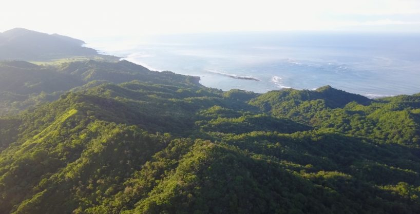 Teyuna Highlands for Sale – 308 Acres. 180˚ Ocean Views. Beachfront Lots included.