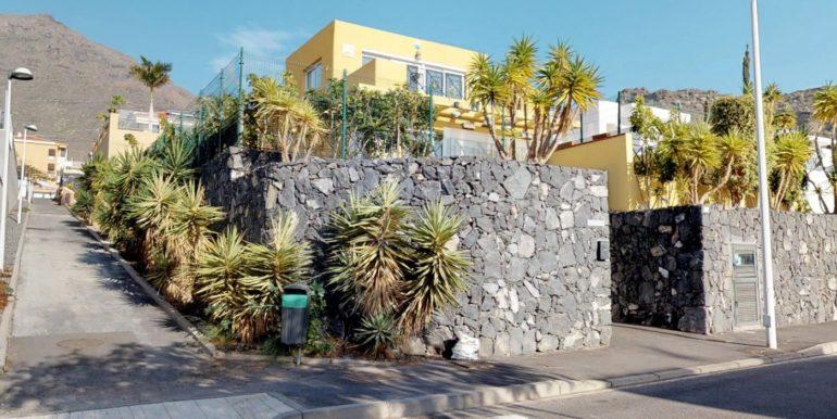 Corner Villa El Madroñal