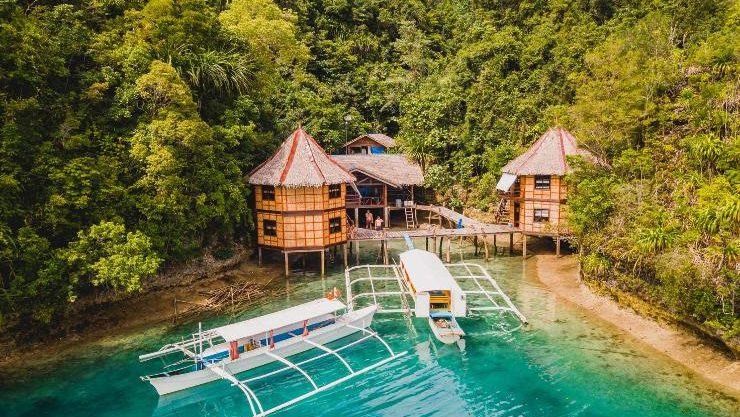 Exclusive Secluded Island Resort