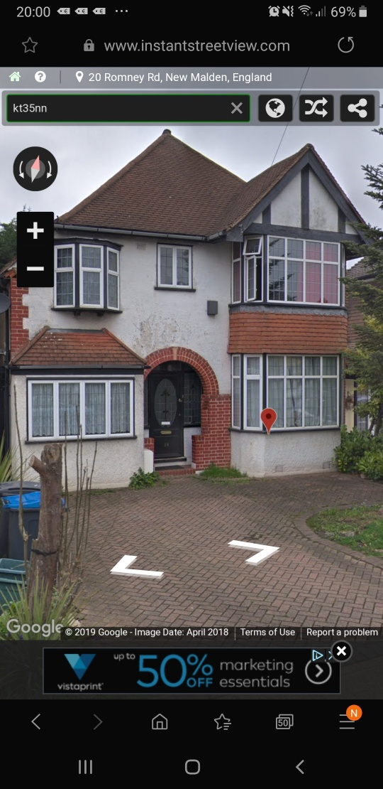 6 BED detached HOUSE FOR SALE IN LONDON UK