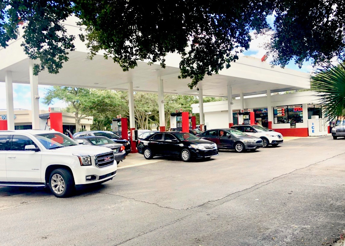 BUSINESS FOR SALE – GAS STATION CONVENIENCE STORE