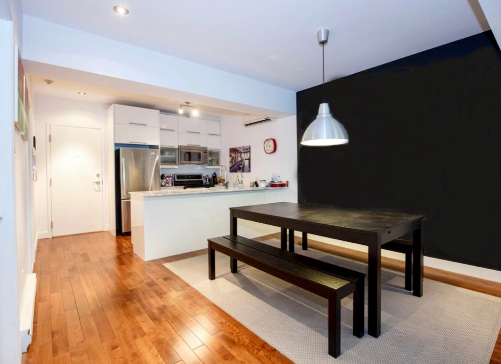 Condo in the heart of Montreal