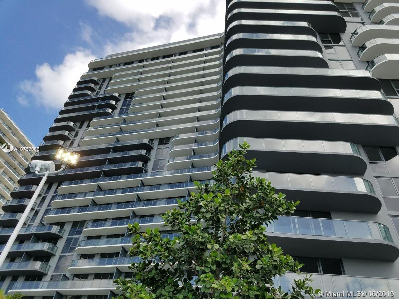 Luxury condo in the heart of Miami