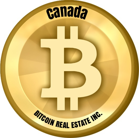 Bitcoin Real Estate Canada