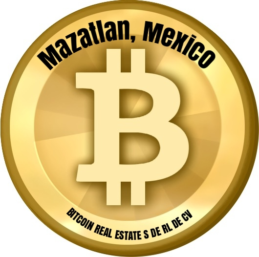 Bitcoin Real Estate Brokers Mazatlan
