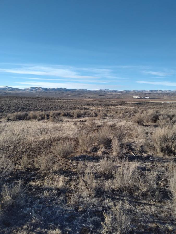 40 acre Ranch in Nevada, USA