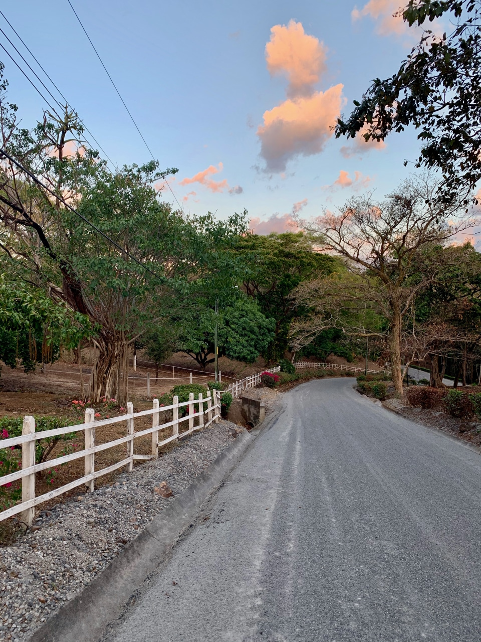 Costa Rica Orotina 11 Lots for Sale from 4,000M2 to 6,000M2