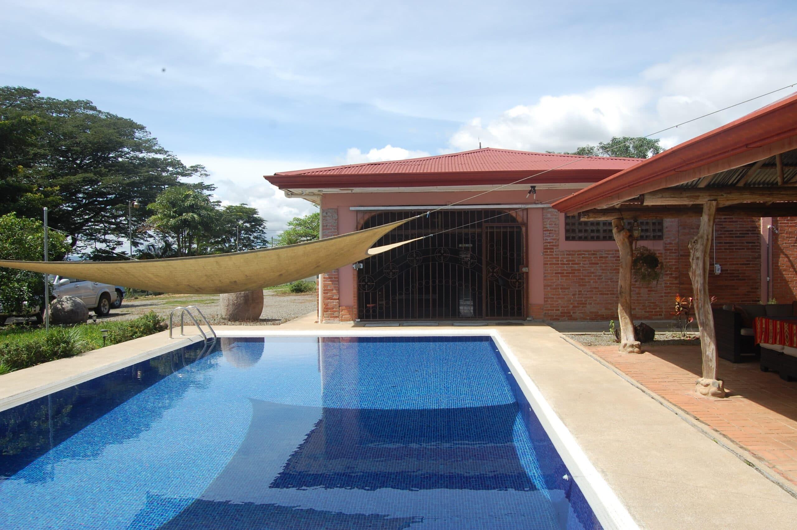 Costa Rica – San Isidro de El General 5 Bedrooms 3.5 Baths 4,521 sq ft