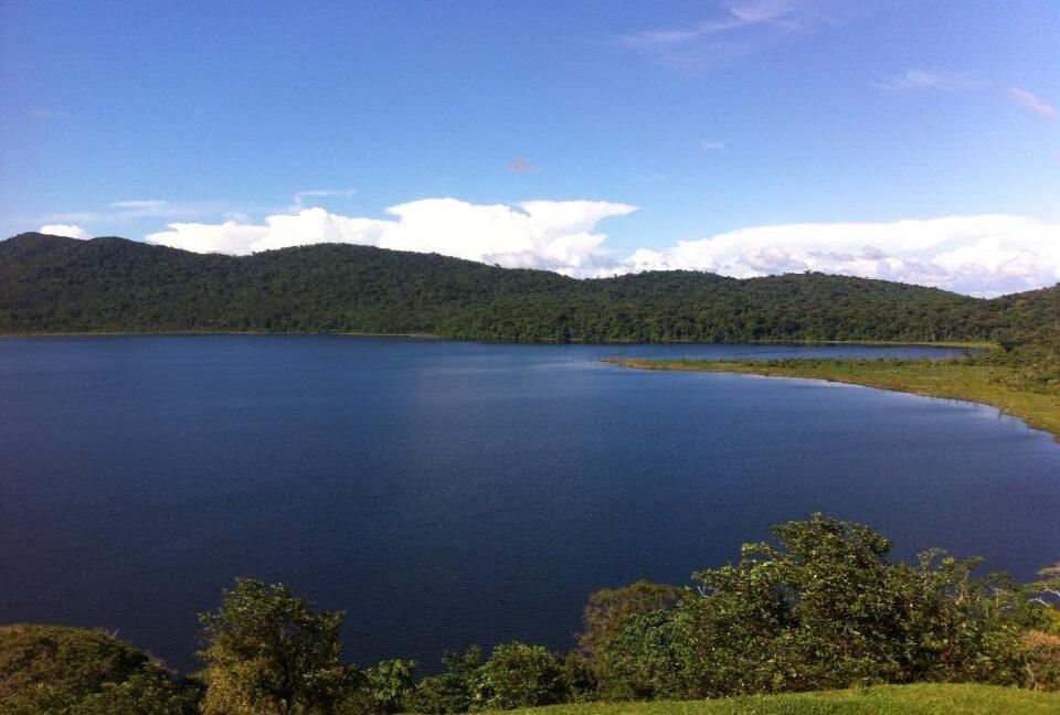 Lago Cote 3