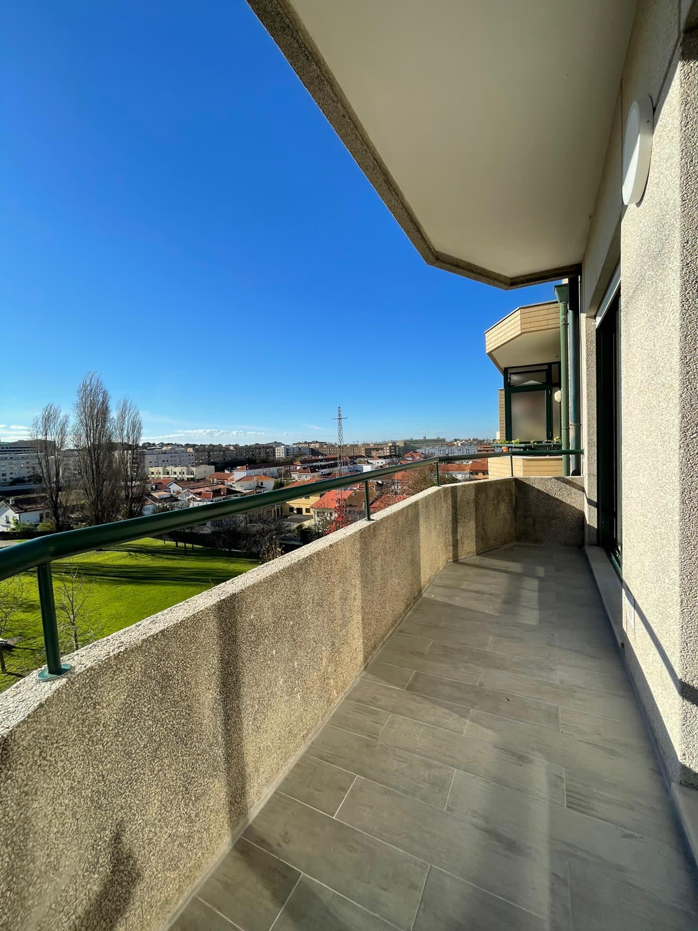 Apartment T1 – Porto